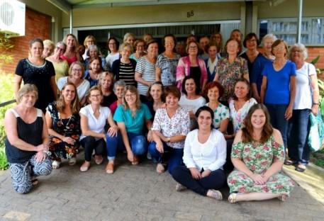 IECLB de Lajeado realiza VI Encontro de Mulheres