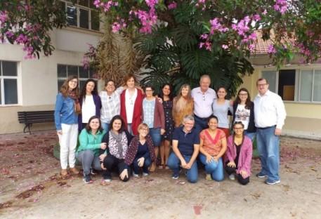 Rede de Diaconia promove formação para elaboração e gestão de projetos