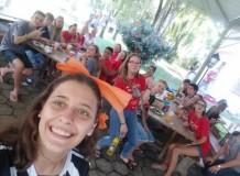 Acampamento Intersinodal de Carnaval da Juventude do Sìnodo Norte Catarinense
