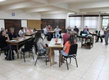 O serviço às comunidades no foco da administração do Sínodo Vale do Itajaí