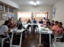 Reunião do Conselho Sinodal da Juventude Evangélica (COSIJE) - Sínodo-Sul-Rio-Grandense