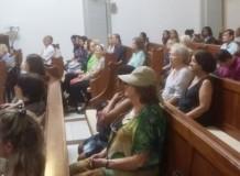 Celebração do Dia Mundial de Oração no Rio de Janeiro