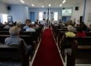 Dia Mundial de Oração na Comunidade Vila Nova - Jaraguá do Sul/SC