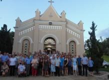 Curso de Espiritualidade e Edificação de Comunidades