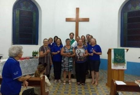 Celebração do Dia Mundial de Oração 2019 no Sínodo Nordeste Gaúcho