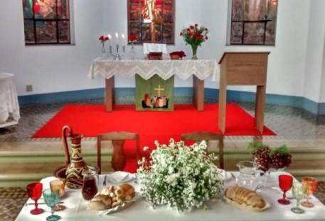 Celebrando o Dia Mundial de Oração - Rio Claro/SP