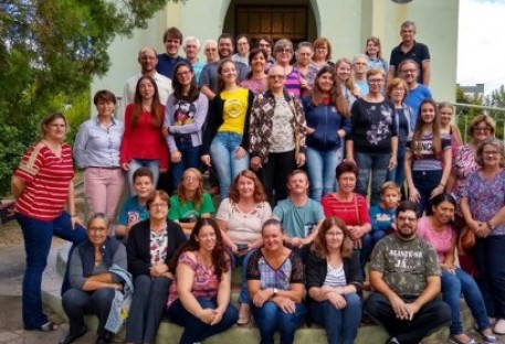 Seminário Sinodal de Música do Sínodo Sul-Rio-Grandense.