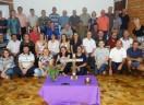 Conselho Sinodal - Sínodo Uruguai