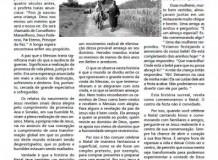 Jornal da Reconciliação. Ano 24, Nº 90, Dezembro de 2018