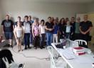 Reunião do Conselho Sinodal de Música do Sínodo Paranapanema