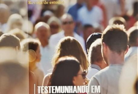 Legião Evangélica Luterana (LELUT) disponibiliza Revista de Estudos