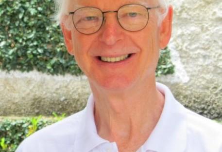 Jubileu de 50 Anos de ordenação - Pastor Baldur van Kaick