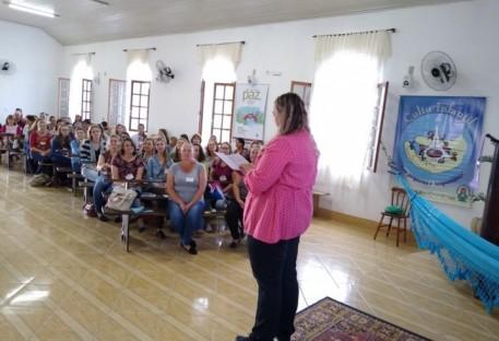 Construindo Comunidades Atrativas, Acolhedoras e Missionárias