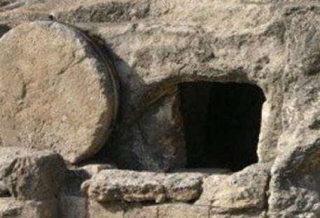 E então falou uma pedra