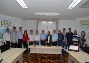 Reunião da Comissão Bilateral de Diálogo Católico-Luterano - Porto Alegre/RS