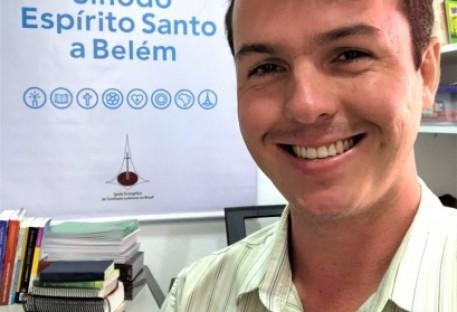 Sínodo ES a Belém contrata Assessoria em Música