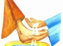 Semana Santa - Celebrações em Família