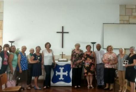 70 anos da OASE de Niterói/RJ