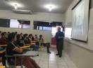 Projeto escolar Religião e Ciência em Uberlândia/MG