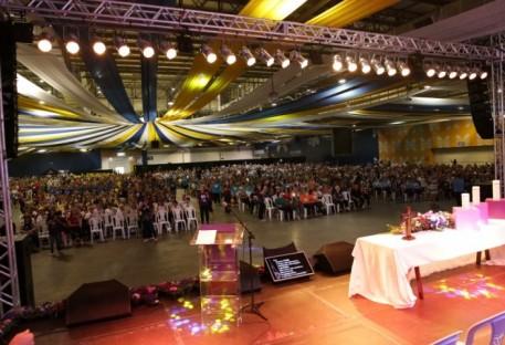 Celebrai com Júbilo! 120 anos de OASE no Brasil é tema de palestra no segundo dia de atividades do Encontro Nacional