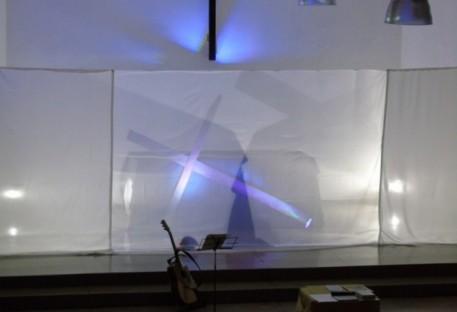 Celebração de Páscoa na Comunidade Luterana de Água Boa MT