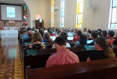 XXIVª Assembleia Sinodal do Sínodo Uruguai