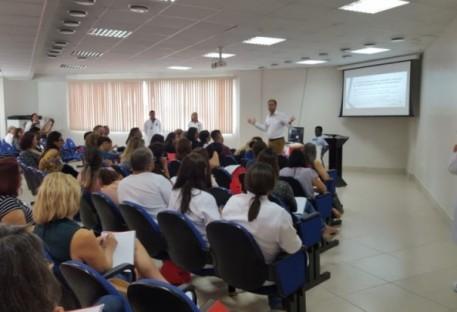 Capelão Hospitalar do Sínodo Mato Grosso fala sobre o cuidado da espiritualidade em contexto oncológico