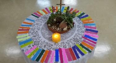 Criatividade para ensinar e testemunhar
