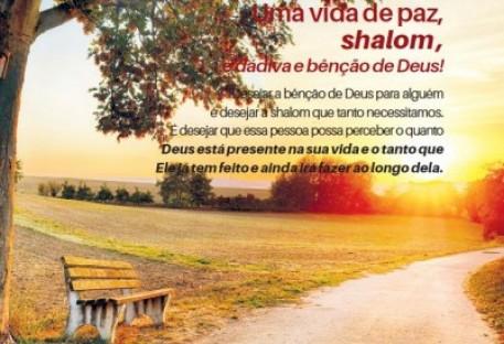 Jornal Evangélico Luterano - Ano 50 - nº 825 - Março 2019