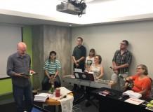Reunião do Conselho Nacional de Música - Curitiba/PR