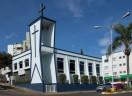 Cinquentenário de Construção do Templo em Caçador/SC
