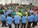 Dia Sinodal de Dança Sênior no Sínodo Sul-Rio-Grandense