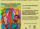 Semana de Oração pela Unidade Cristã (SOUC) - 2019 - Blumenau/SC