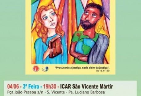Semana de Oração pela Unidade Cristã (SOUC) - 2019 - Baixada Santista - SP