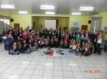Comunidades Criativas - Sacerdócio Geral: Dons a Serviço