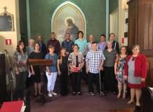 Mensagem da 47ª Reunião do Conselho Nacional de Música da IECLB - Curitiba/PR
