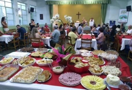 7ª Edição do Chá das Mães em Uberlândia/MG