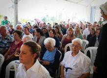 Jubileu de 80 Anos da Casa Matriz de Diaconisas - São Leopoldo/RS