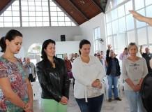 Instalação Conselho Missão Criança no Vale do Paraíba/SP