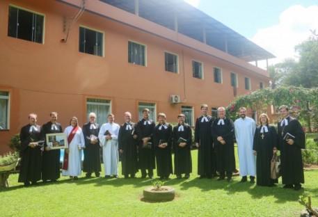 Celebração dos 63 Anos da Associação Diacônica Luterana (ADL) e Instalação de sua Diretoria