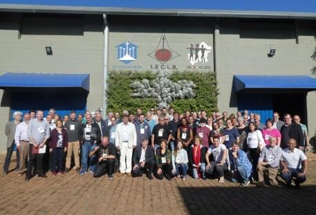 Sínodo Sudeste realiza XXIII Assembleia Geral Ordinária
