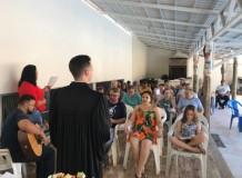 Culto com Assembleia Geral Ordinária em Guaraí/TO