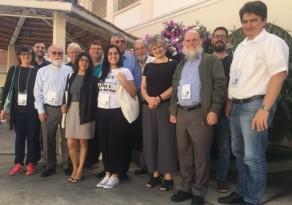 XVIII Assembleia do CONIC debate hospitalidade eucarística e acolhe Fundação Luterana de Diaconia (FLD)