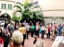 25 anos do CORO MARTIN LUTHER - Rio de Janeiro/RJ