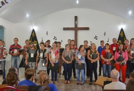 18º Encontro Sinodal de Corais