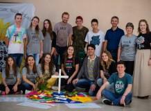 Juventudes e Pessoas Idosas no Sínodo Centro-Campanha Sul