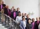 Bispa Regional da Igreja do Norte da Alemanha acolhe convidados ecumênicos internacionais