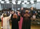 Lançamento da Campanha Vai e Vem em Canoinhas/SC