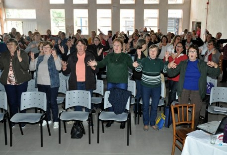 XIII Assembleia Sinodal da OASE do Sínodo Sul-Rio-Grandense
