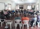 Seminário e Assembleia Sinodal da Associação dos Grupos da OASE no Sínodo Sudeste